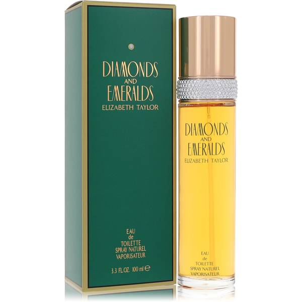 Diamonds & Emeralds Perfume