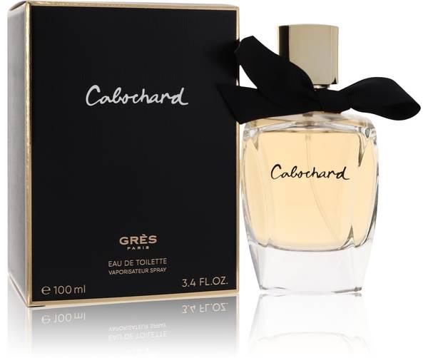 Cabochard Perfume