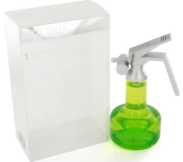 Diesel Green Perfume