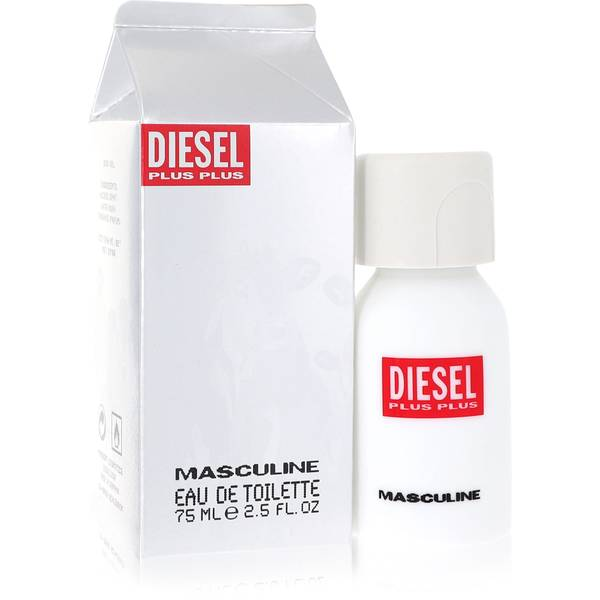 diesel plus plus cologne for men by diesel
