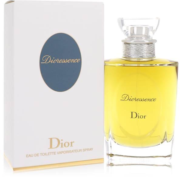 Dioressence Perfume