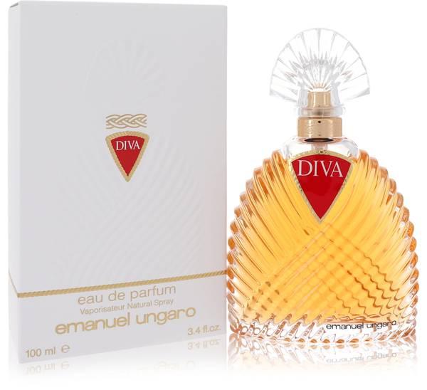 Diva Perfume