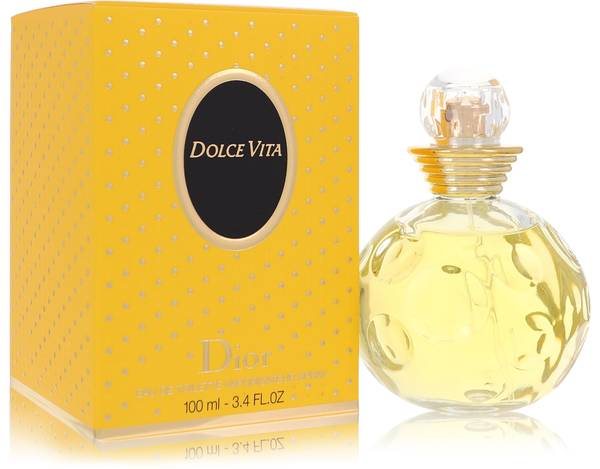 Dolce Vita Perfume