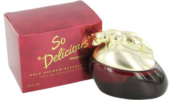 So Delicious Perfume