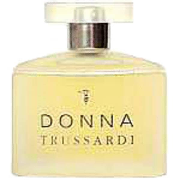 Donna Trussardi Perfume