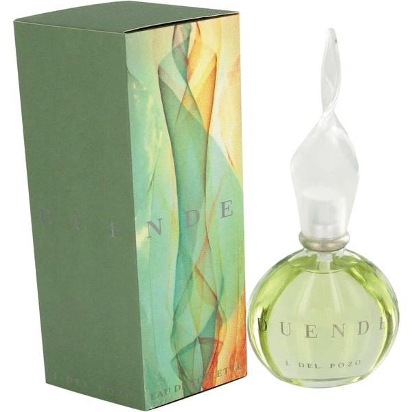 Duende Perfume