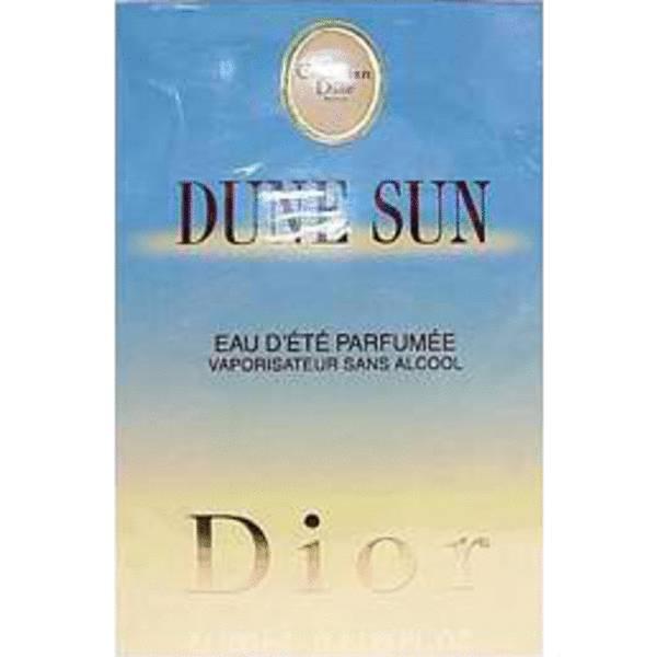 Dune Sun Perfume