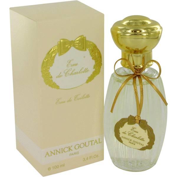 Eau De Charlotte Perfume