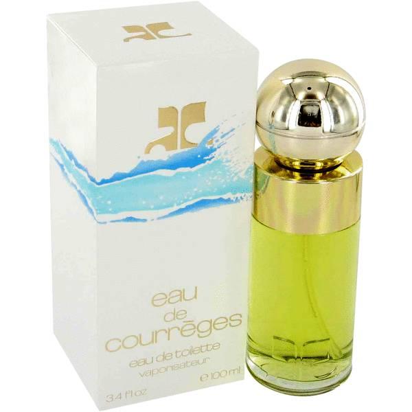 Eau De Courreges Perfume