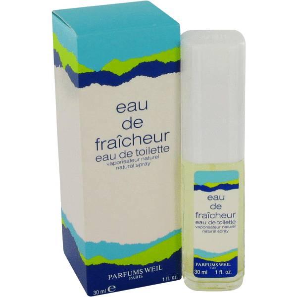 Eau De Fraicheur Perfume