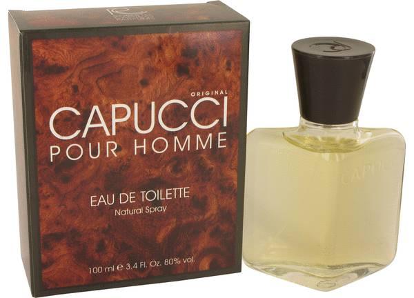 Capucci Cologne