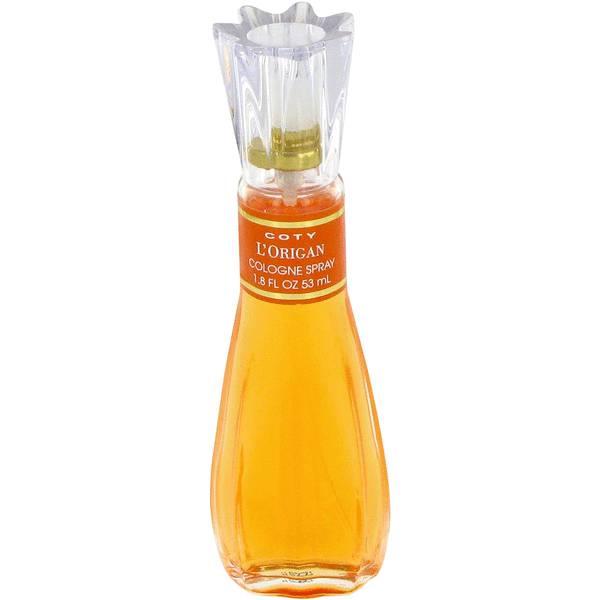 L'origan Perfume