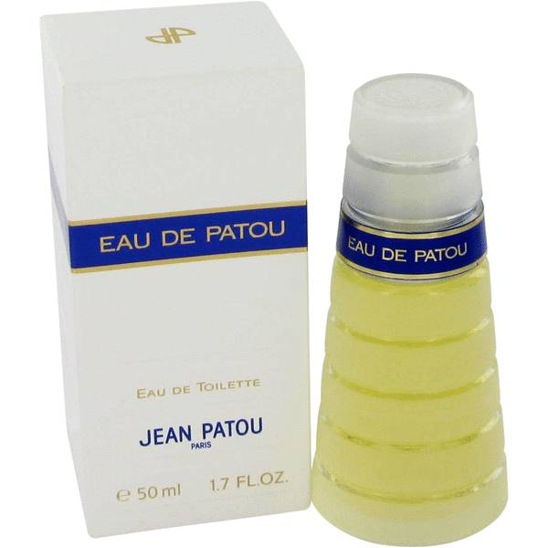Eau De Patou Perfume