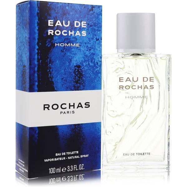 Eau De Rochas Cologne