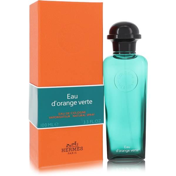 Eau D'orange Verte Cologne