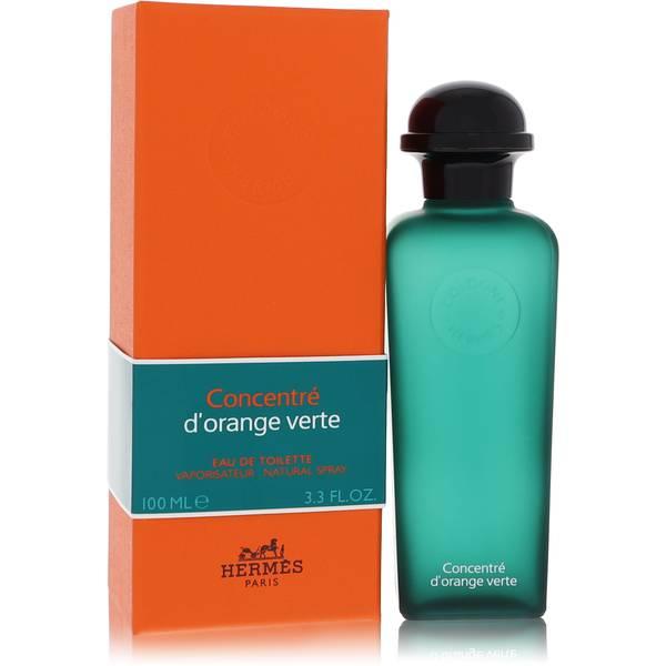 Eau D'orange Verte Perfume