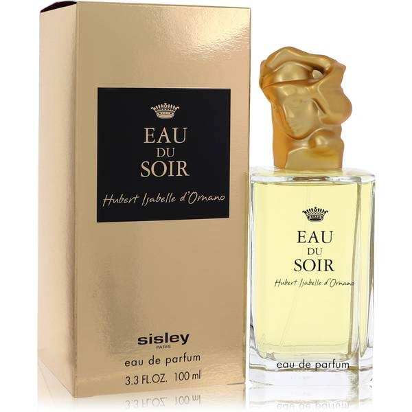 Eau Du Soir Perfume