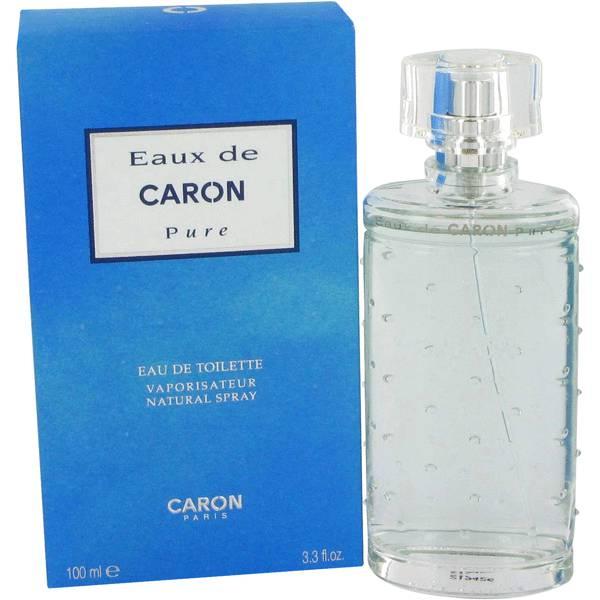Eaux De Caron Pure Perfume