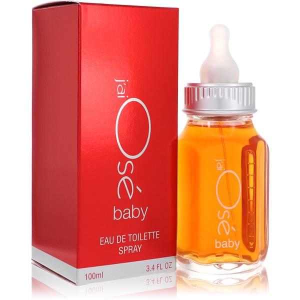 Jai Ose Baby Perfume