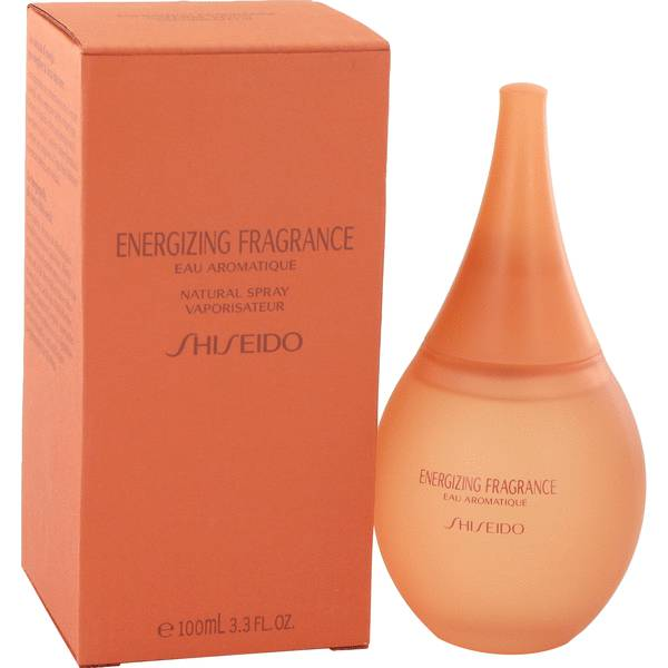 Energizing Fragrance Perfume
