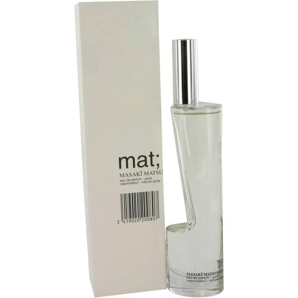 Mat Perfume