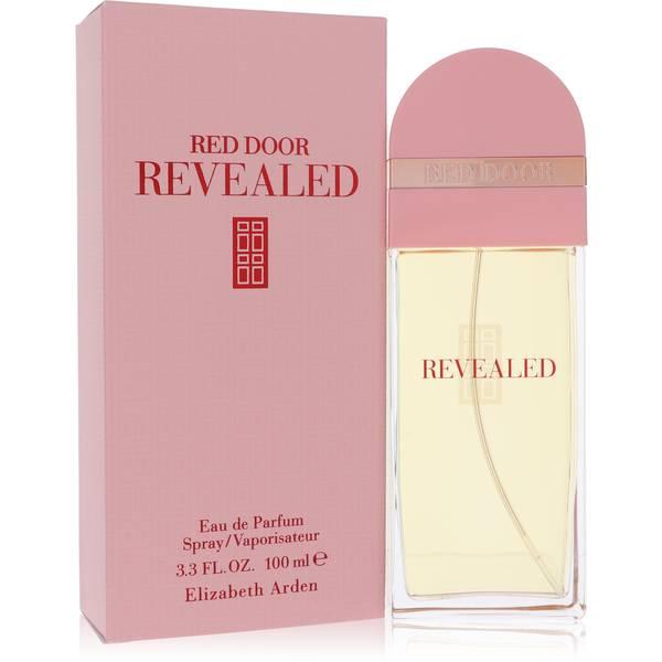 Red Door Revealed Perfume