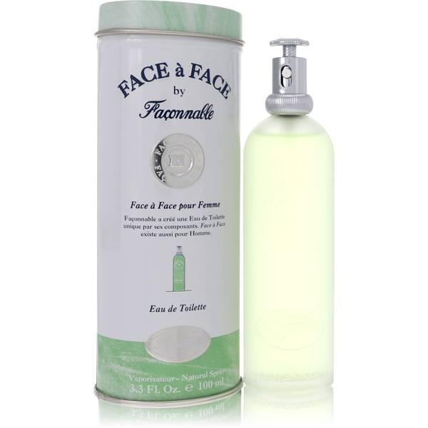 Face A Face Perfume