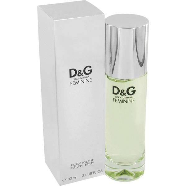 Feminine Perfume