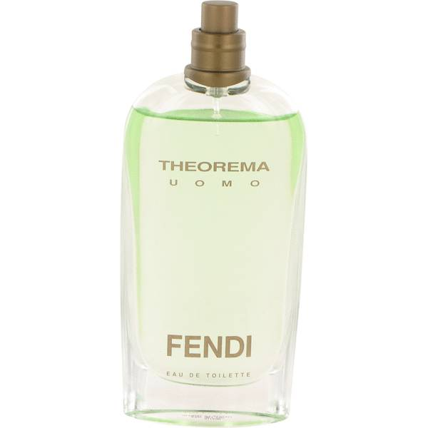 Fendi Theorema Cologne