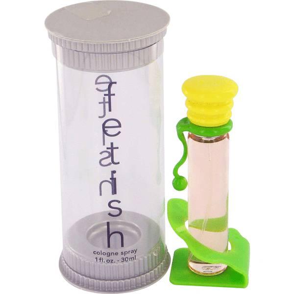Fetish Perfume