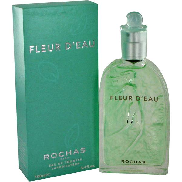 fleur deau perfume for women by rochas