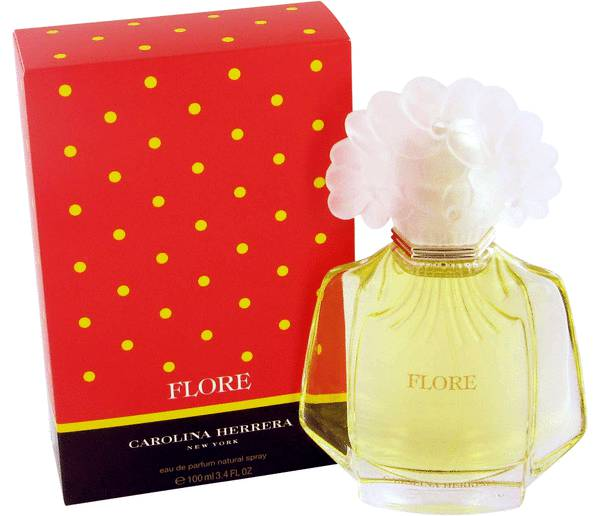 Flore Perfume