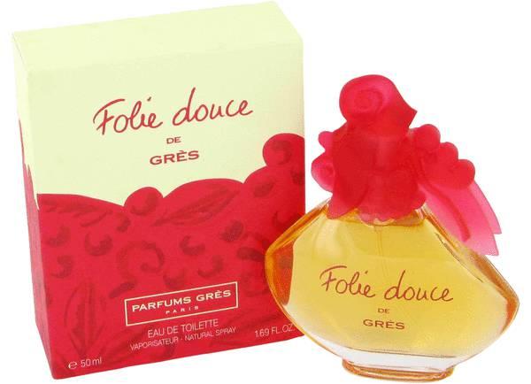 Folie Douce Perfume