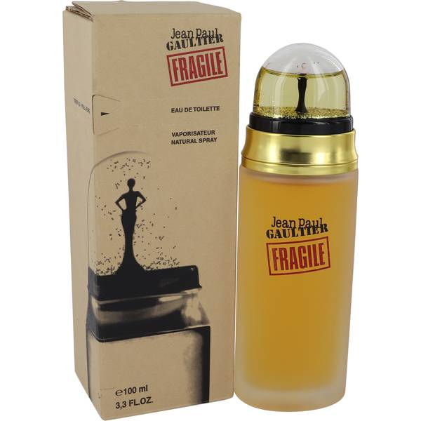 Fragile Perfume