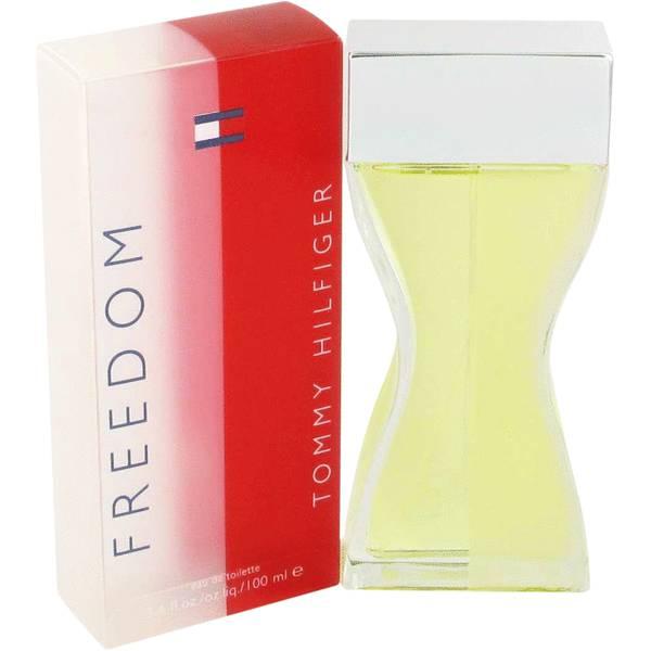 Freedom Perfume