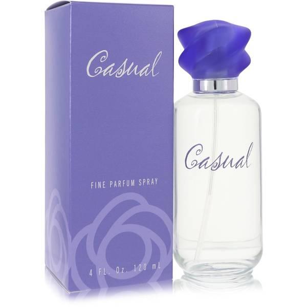 Casual Perfume