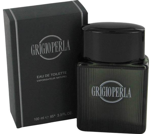 Grigio Perla Cologne