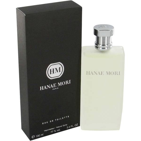 Hanae Mori Cologne