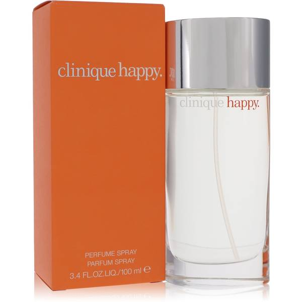 Happy Perfume