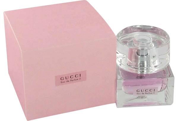 Gucci Ii Perfume