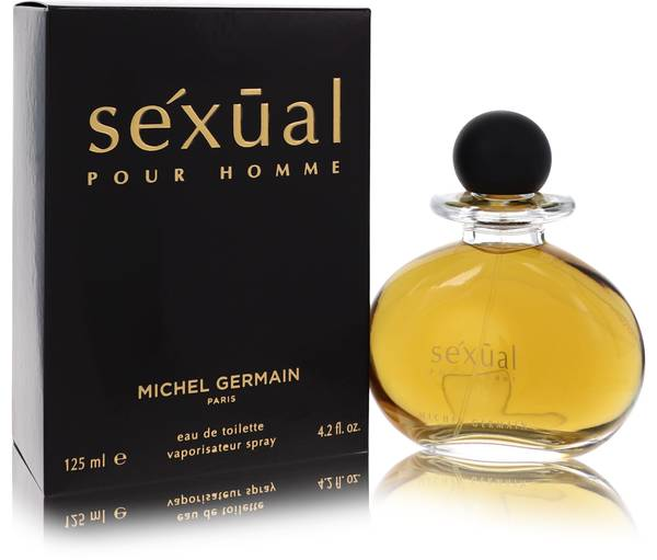 Opinion Sexual perfum for women by marc germain