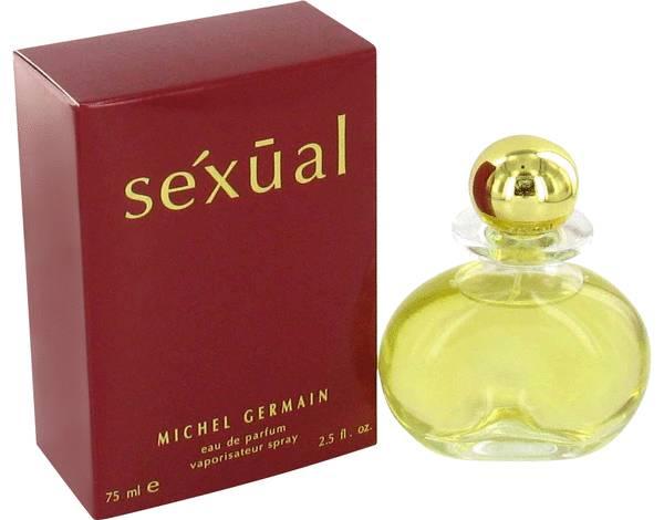 Sexual Perfume