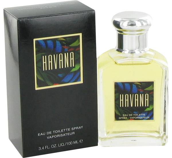 Havana Cologne