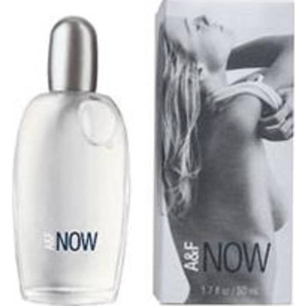 Abercrombie & Fitch Now Perfume