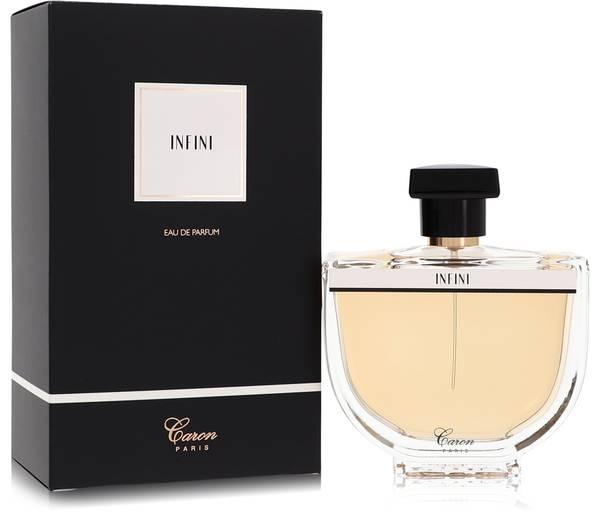 Infini Perfume