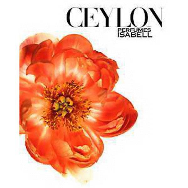 Ceylon Perfume