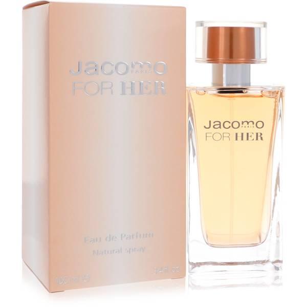 Jacomo De Jacomo Perfume