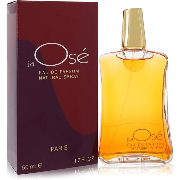 Jai Ose Perfume