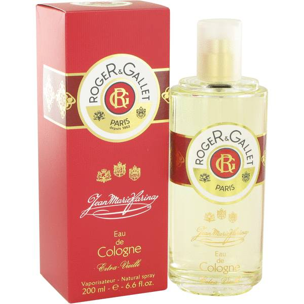 Jean Marie Farina Extra Vielle Perfume