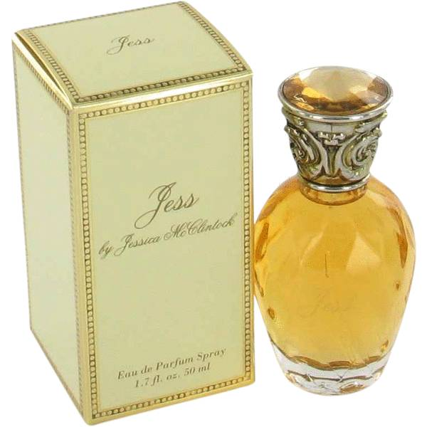 Jess Perfume